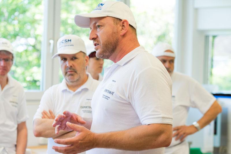 Bäckerei Bertermann Minden · Heimat. Herz. Backen · CSM Expertenrat