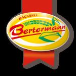 Bäckerei Bertermann Minden ·Heimat. Herz. Backen· Logo