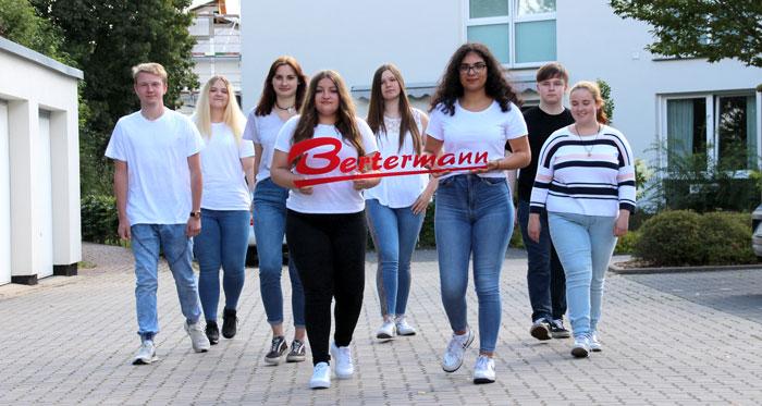 Bäckerei Bertermann Minden · Heimat. Herz. Backen · Ausbildung bei Bertermann