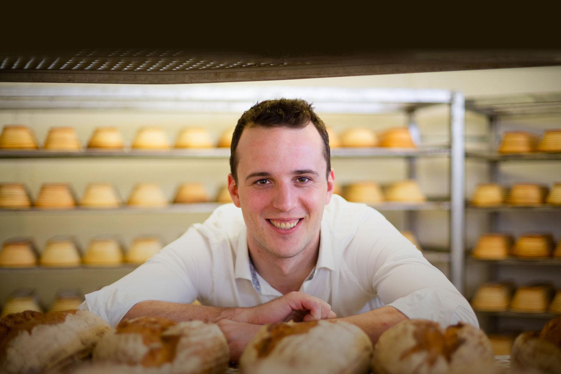 Bread Blog