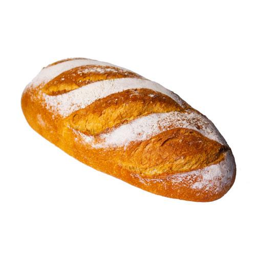 Dinkel-Weißbrot