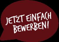 Bäckerei Bertermann Minden · Heimat. Herz. Backen · Jetzt einfach bewerben!